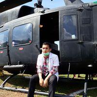 Achmad Hidayah Wahyudi's Photo