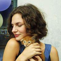 Olga Karasiova's Photo