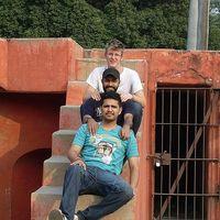 Abhinav Sharma's Photo