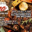 Potluck BBQ In Fairmount Park's picture