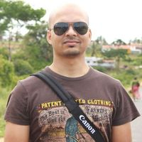 Satyajit Sahoo's Photo