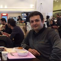 Mahdi Javadi's Photo