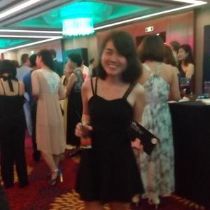 Joan Chen's Photo