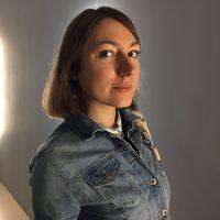 Maria Grinyuk's Photo