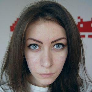 Vlada Makhinova's Photo