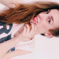Agata Ius's Photo
