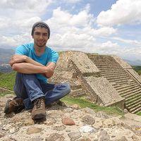 Ernesto Gallardo's Photo