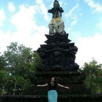 Fotos de Novayanti Simbolon