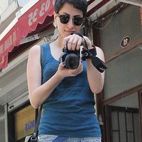 Fotos von Mandana Amiri