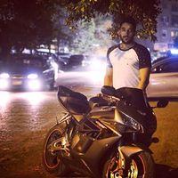 Husam Ali's Photo