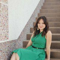 Lyana Atamanchuk's Photo