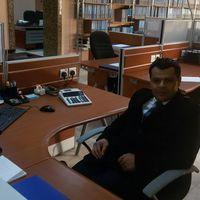 Akram Alazrak's Photo