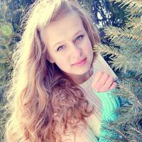 Korinchuk Lyubov's Photo