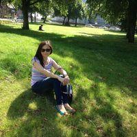 Aidana Otynshiyeva's Photo