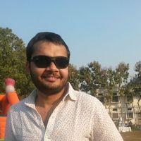 Aakash  sarraf's Photo