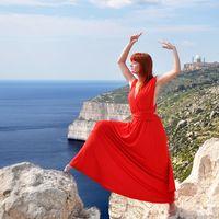 Yuliya Halianiuk's Photo