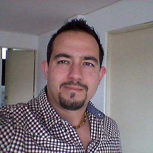 Alan Gomez Hernandez's Photo