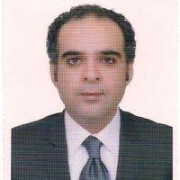 Ibrahim Youssef's Photo