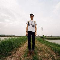 Huen Santos's Photo