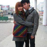 Aisen Myarikyanov's Photo