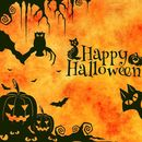 Halloween party's picture