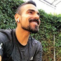 Fabio Bolaños's Photo