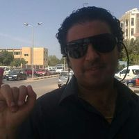 Sameh Yacoub's Photo