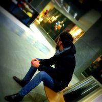 Anar Mustafayev's Photo