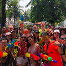 Songkran 2021 - Let's get wet together! 's picture