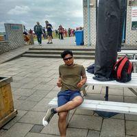 Vinod Nigade's Photo