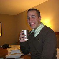 Chad Penny's Photo