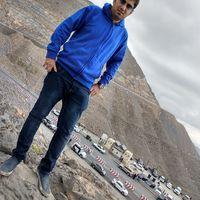 Ajay L's Photo