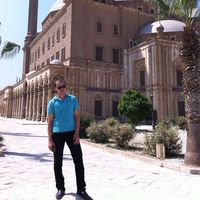Mohamed Hassan's Photo