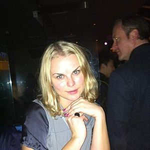 Anna Zhukova's Photo