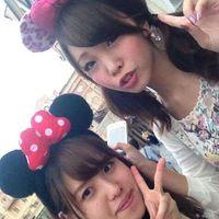 Mayuka Saito's Photo