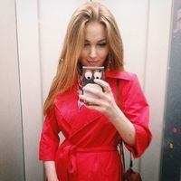 Ksenia Shabalina's Photo