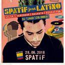 Photo de l'événement SPATiF Jest Latino (fiesta latina)