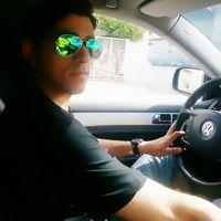 Amine BH's Photo