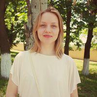 Katya Firsova's Photo