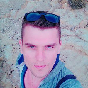 Barbaros Ege's Photo
