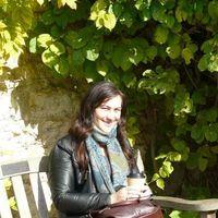 Alicia Ember's Photo