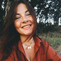 Lana Gurtovenko's Photo