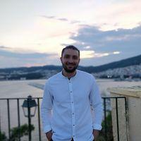 Yannis Barbakadze's Photo