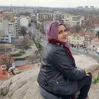 Iram  Ellahi's Photo