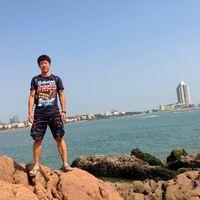 RuiZhang Wang's Photo