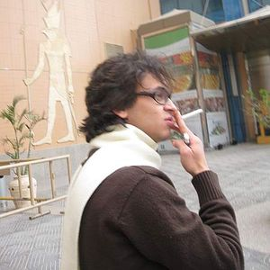 Mahmoud Al-Naggar's Photo
