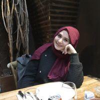 Rabia Cetin's Photo