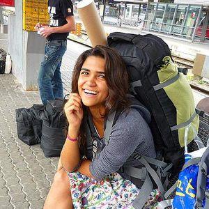 Sabrina Ramos's Photo