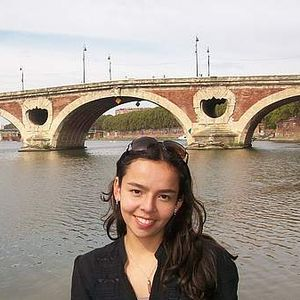 Natalia Osorio's Photo