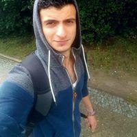 Ahmad Yasin's Photo